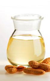 Los beneficios del aceite de cacahuate