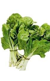 carbohidratos de las acelgas