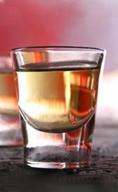 Cuantas calorias tiene un trago de aguardiente sin azucar