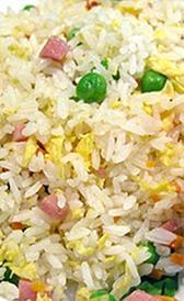 arroz tres delicias congelado, alimento rico en potasio