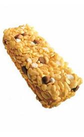 barrita hipocalórica, alimento rico en fibra y proteínas