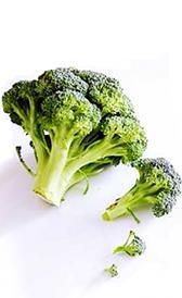 brécol, alimento rico en fibra y vitamina K