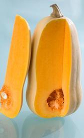 informacion nutricional de la calabaza de castilla