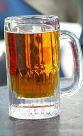 Cerveza baja en alcohol