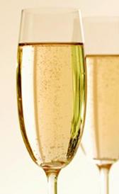 champagne, alimento preteneciente a la categoría de los bebidas alcohólicas