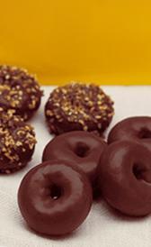 donettes, alimento rico en vitamina B12 y calcio