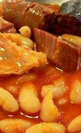 fabada en conserva, alimento rico en vitamina B12