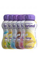 fortimel, alimento rico en vitamina E y vitamina B9
