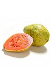 vitaminas de la guayaba
