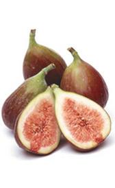 higo, alimento preteneciente a la categoría de los frutas frescas