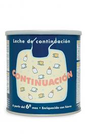 leche de continuacion polvo, alimento rico en vitamina A