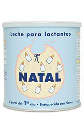 leche de inicio polvo, alimento rico en proteínas y vitamina K