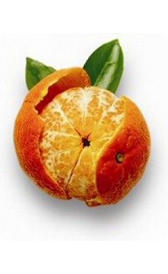 Yodo tiene la naranja