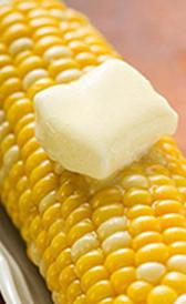 Margarina de maíz