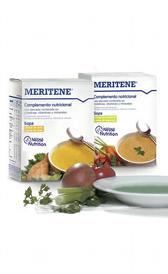 meritene diabetico, alimento rico en vitamina C y zinc