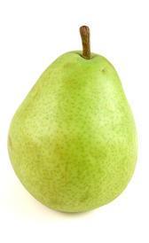 carbohidratos de la pera