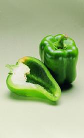 Beneficios del pimiento rojo para adelgazar
