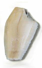 platija, alimento preteneciente a la categoría de los pescado blanco