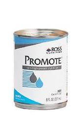 promote, alimento rico en potasio
