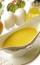 salsa al curry, alimento preteneciente a la categoría de los salsas