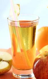 sidra, alimento preteneciente a la categoría de los bebidas alcohólicas