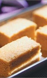 turrón de jijona, alimento rico en vitamina B2 y carbohidratos