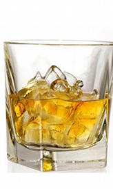 whisky, alimento rico en hierro