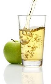 aminoácidos del zumo de manzana